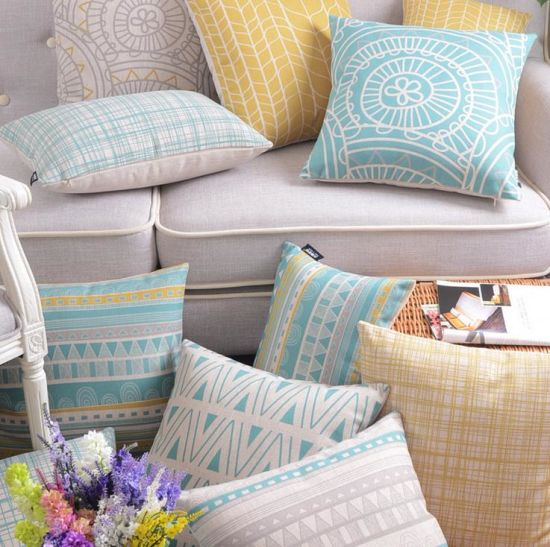 A Guide To Getting Custom Made Outdoor, Custom Made Cushion Covers For Outdoor Furniture